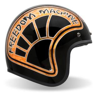 Bell Custom 500 RSD Freedom Machine Helmet
