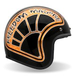 Bell Custom 500 RSD Freedom Machine Helmet
