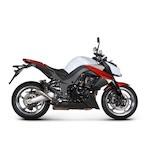 Akrapovic Megaphone Slip-On Exhaust Kawasaki Z1000 / Ninja 1000 2010-2013