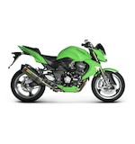 Akrapovic Slip-On Exhaust Kawasaki Z1000 2007-2009