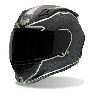 Bell Star RSD Black Beauty Carbon Helmet