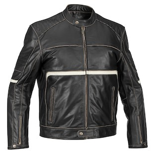River Road Victor Vintage Leather Jacket