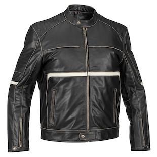 River Road Victor Vintage Leather Jacket