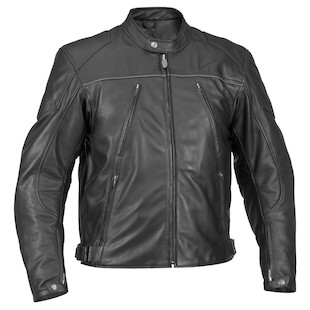 River Road Mesa Leather Jacket