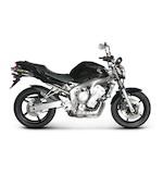 Akrapovic Slip-On Exhaust Yamaha FZ6 2004-2009