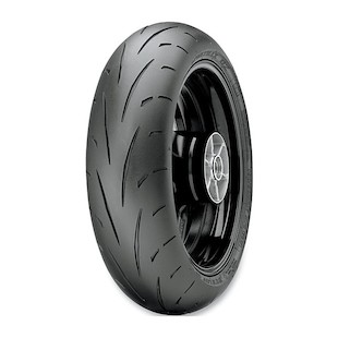 Dunlop Sportmax Q2 Rear Tire