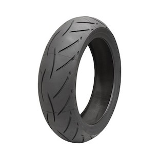 Metzeler Sportec M5 Interact Rear Tires