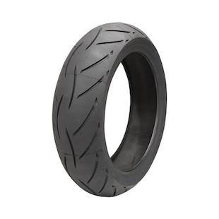 Metzeler Sportec M5 Interact Rear Tires
