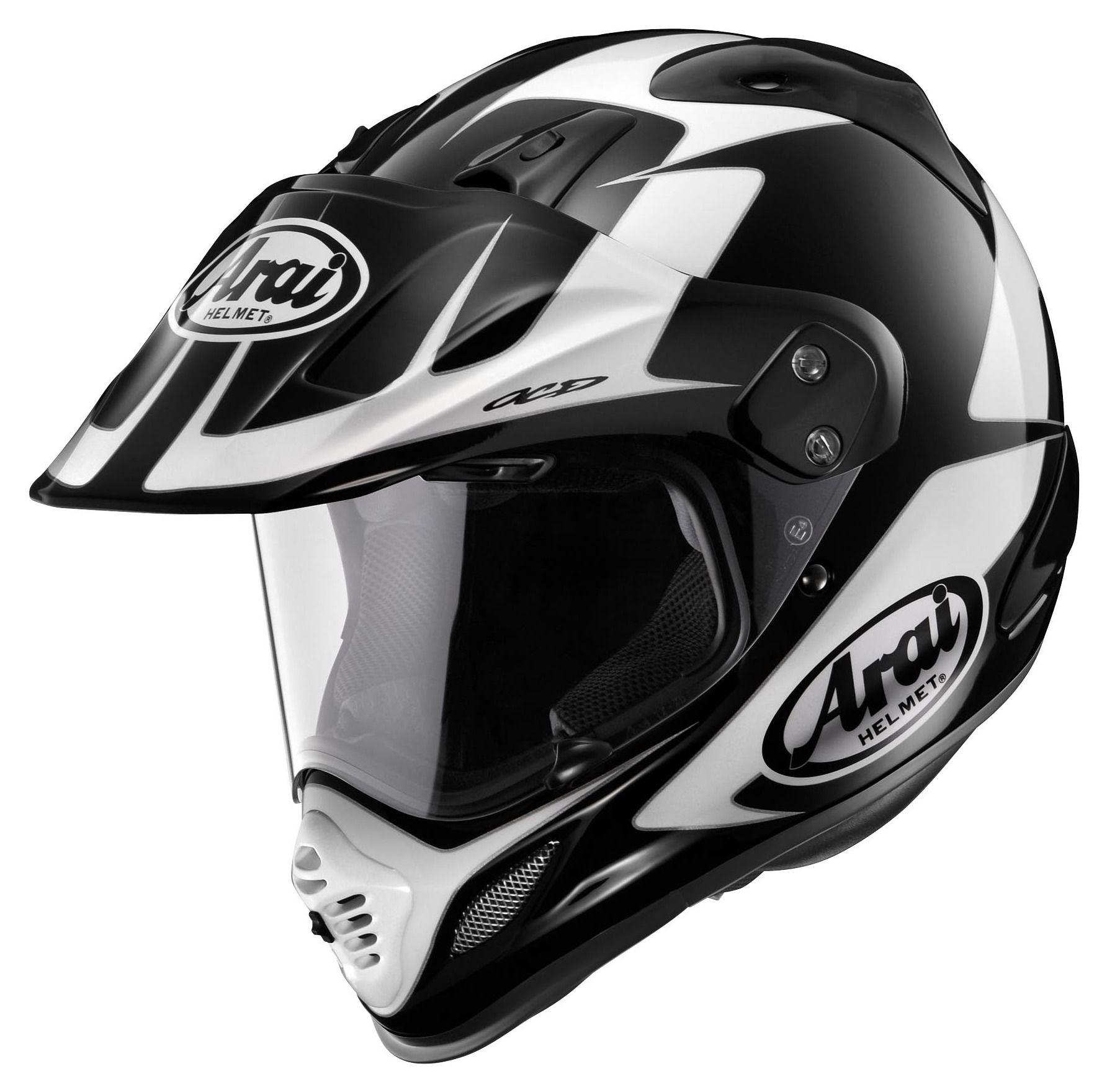 Arai XD-4 Flare Helmet - RevZilla