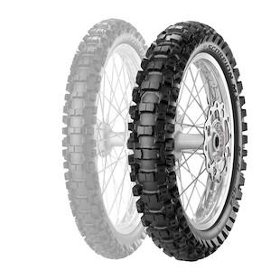 Pirelli MXMH 554 Rear Tire