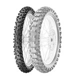 Pirelli MX Extra X Front Tire