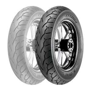 Pirelli Night Dragon Rear Tires