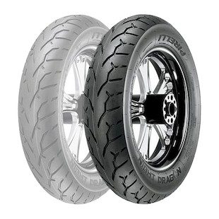 Pirelli Night Dragon Rear Tires