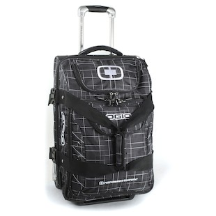 """OGIO Canberra 22"""" Travel Bag"""
