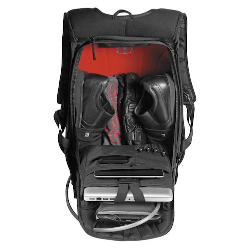 OGIO No Drag Mach 3 Backpack - RevZilla