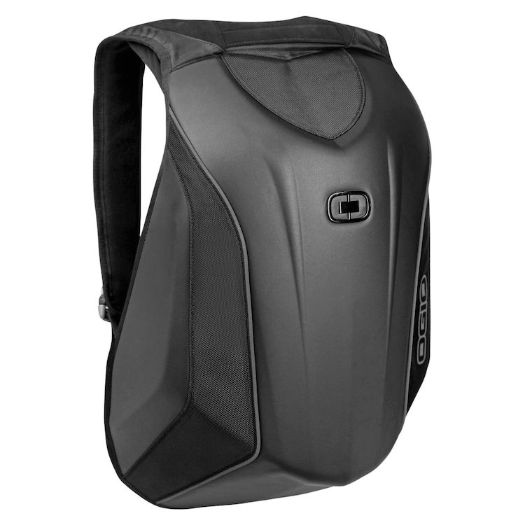 KTM No Drag Mach 3 Motorcycle Bike Backpack Bag Sportbike Street Luggage