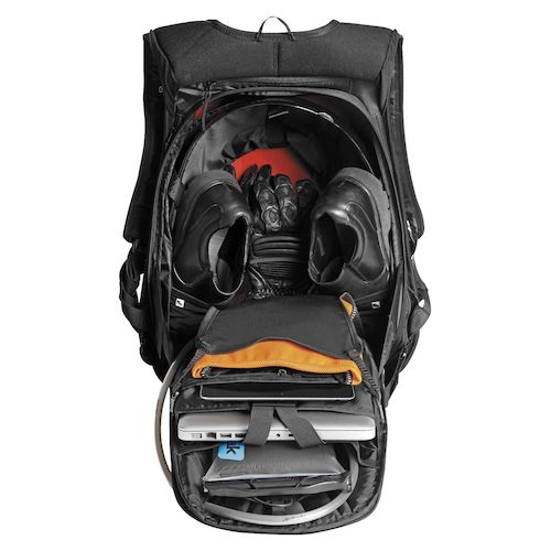 OGIO No Drag Mach 5 Backpack - RevZilla