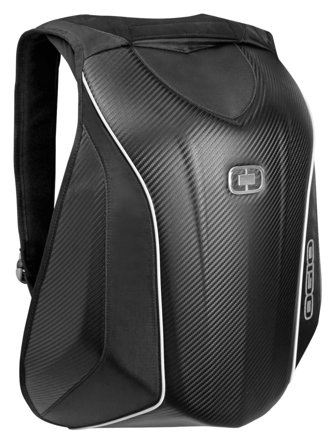 OGIO No Drag Mach 5 Backpack | 10% ($18.00) Off! - RevZilla