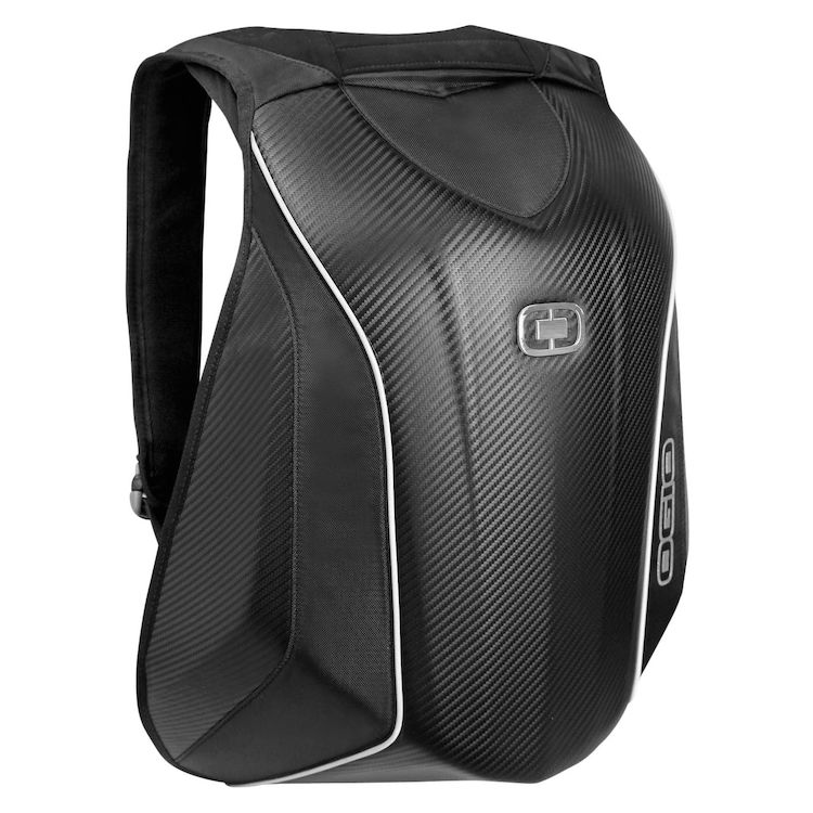 133117a6d1dd OGIO No Drag Mach 5 Backpack - RevZilla