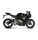 Akrapovic Exhaust System Honda CBR1000RR 2008-2011