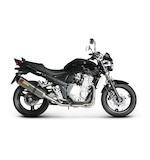 Akrapovic Exhaust System Suzuki Bandit GSF1250 / GSF650 2007-2012