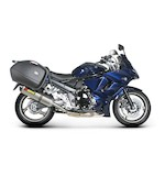 Akrapovic Slip-On Exhaust Suzuki Bandit GSF650 / GSX1250FA