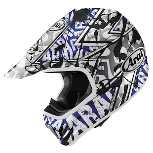 Arai VX Pro-3 Pride Helmet (Size LG Only)