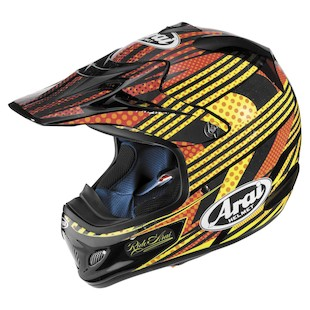 Arai VX Pro-3 Resolution Helmet