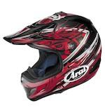 Arai VX Pro-3 Brisk Helmet