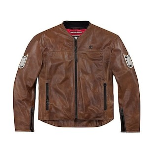 Icon 1000 Chapter Jacket - Brown