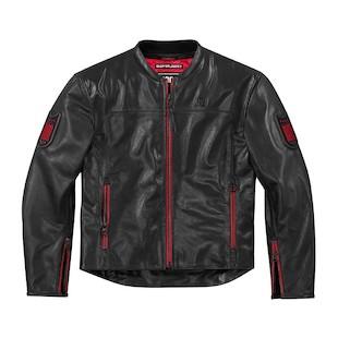 Icon 1000 Chapter Jacket