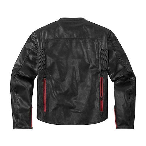Icon 1000 Chapter Jacket - RevZilla