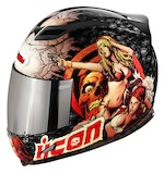 Icon Airframe Pleasuredome Helmet