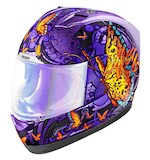 Icon Alliance Chrysalis Helmet