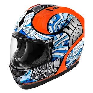 Icon Alliance Headtrip Helmet