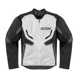 Icon Compound Mesh Jacket