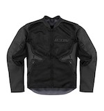 Icon Compound Mesh Jacket
