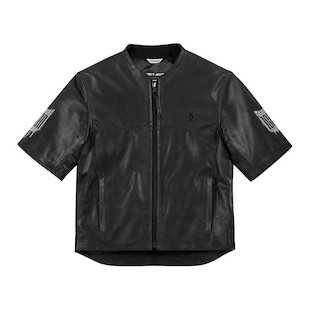 Icon 1000 Shorty Jacket - Closeout