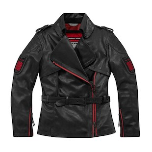 Icon 1000 Women's Federal Jacket (Size SM Only)