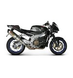 Akrapovic Slip-On Exhaust Aprilia RSV / Tuono 1000 2007-2009