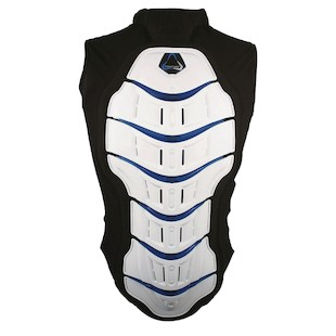 Tryonic Feel 3.7 Vest Back Protector