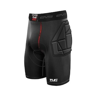 EVS Tug Riding Shorts - Padded