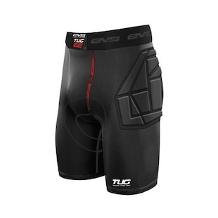 EVS Youth Tug Riding Shorts - Padded