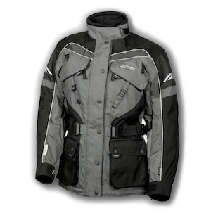 Olympia Women's AST 2 Jacket (2XL)