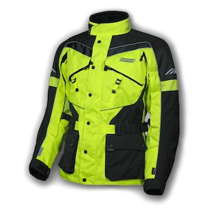 Olympia AST 2 Jacket