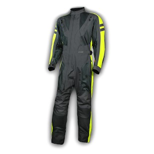 Olympia Stealth One Piece Mesh Tech Suit