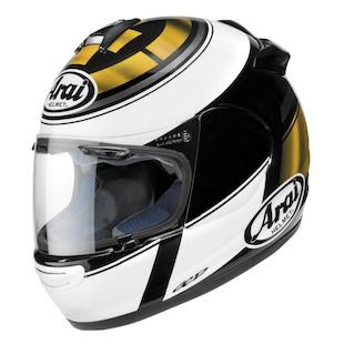 Arai Signet-Q Target Helmet