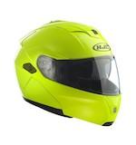 HJC SyMax 3 Hi-Viz Helmet