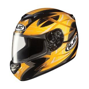HJC CS-R2 Storm Helmet (Size XS Only)