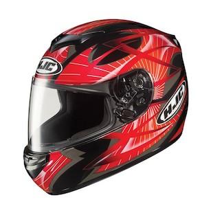 HJC CS-R2 Storm Helmet